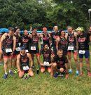 42 orcéens au triathlon de Troyes !