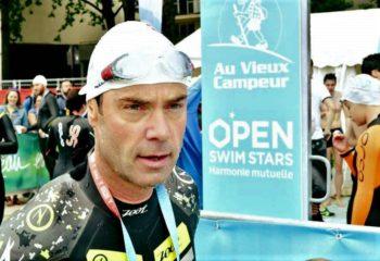 Open Swim Stars 2018