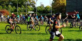 Bike and Run de Vélizy !