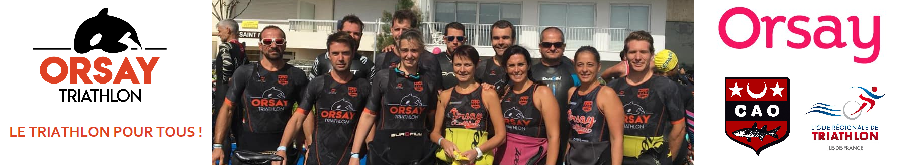 ORSAY TRIATHLON